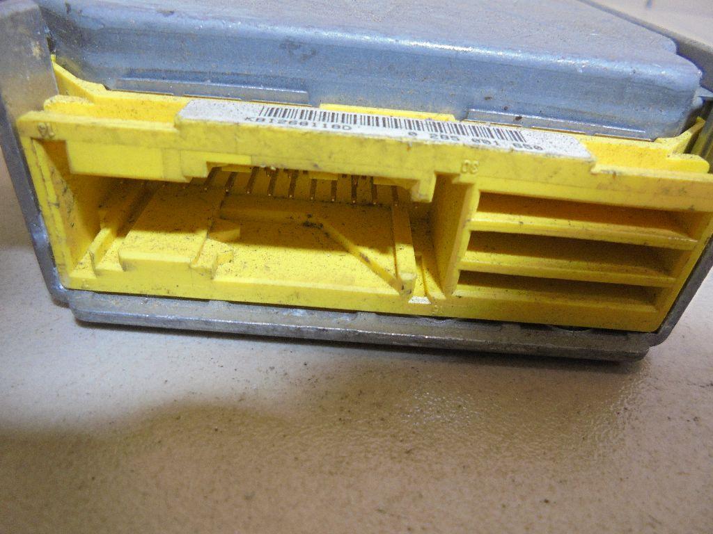 Блок управления AIR BAG 8200307188