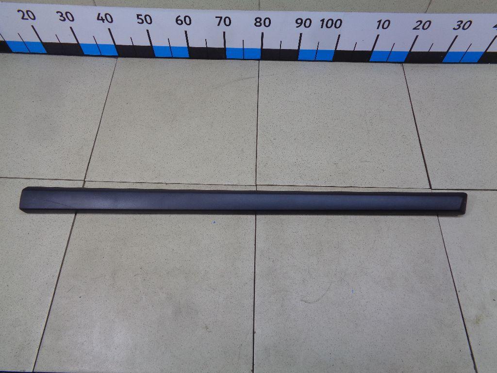 Молдинг передней правой двери 808201969R