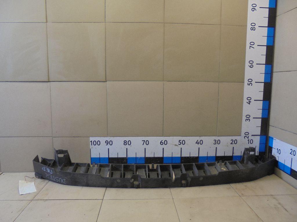 Усилитель переднего бампера 620931777R