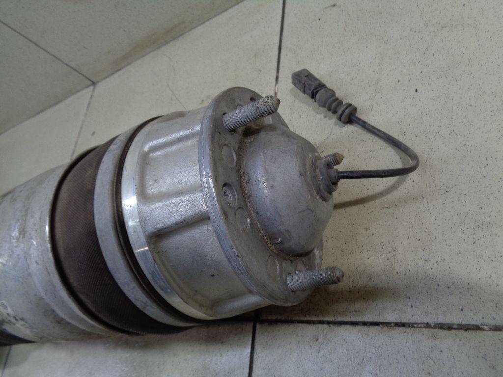 Амортизатор передний правый 7P6616040K фото 3
