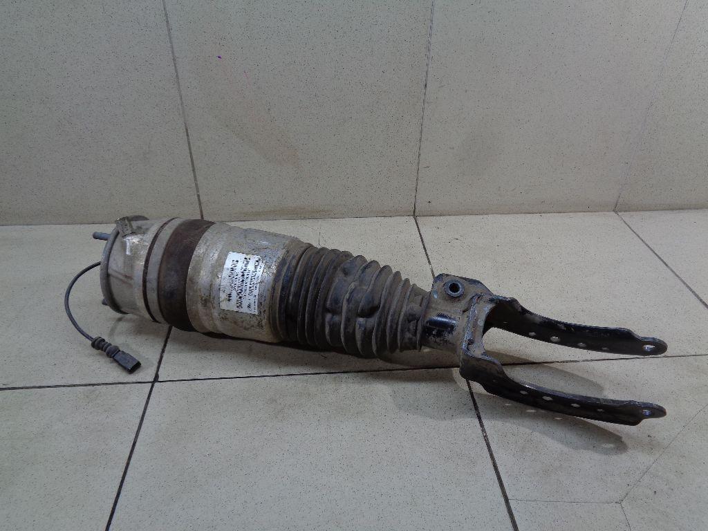 Амортизатор передний правый 7P6616040K фото 4