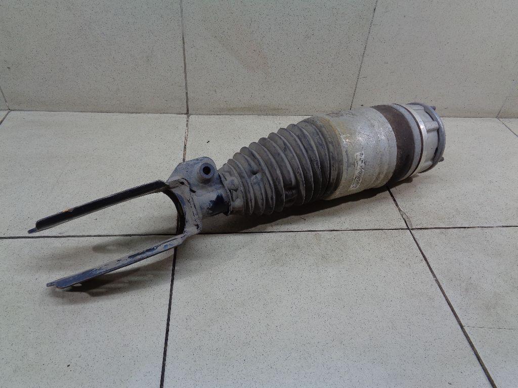 Амортизатор передний правый 7P6616040K фото 6