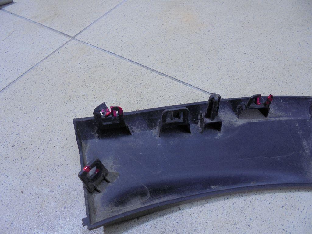 Накладка заднего крыла левого 788A34259R