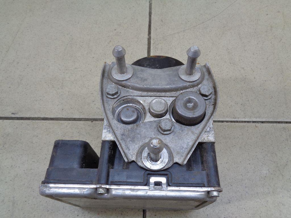 Блок ABS (насос)  фото 2