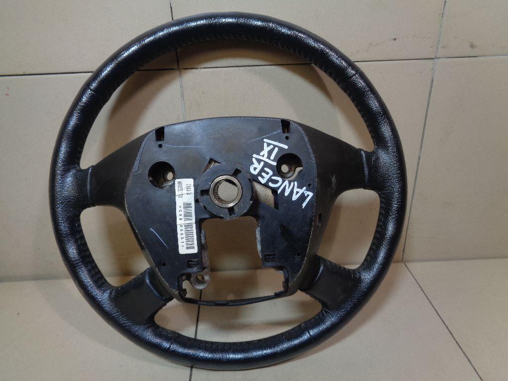 Рулевое колесо для AIR BAG (без AIR BAG) MR449912