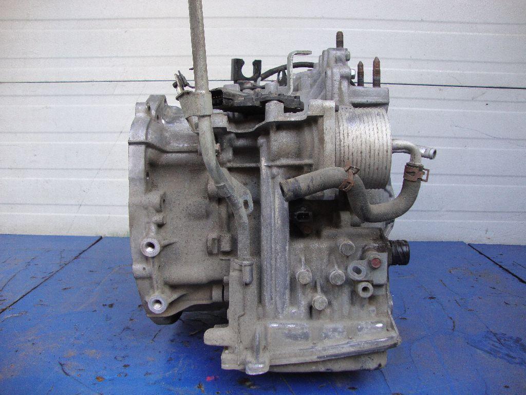 АКПП (автоматическая коробка переключения передач) 2700A243 фото 6