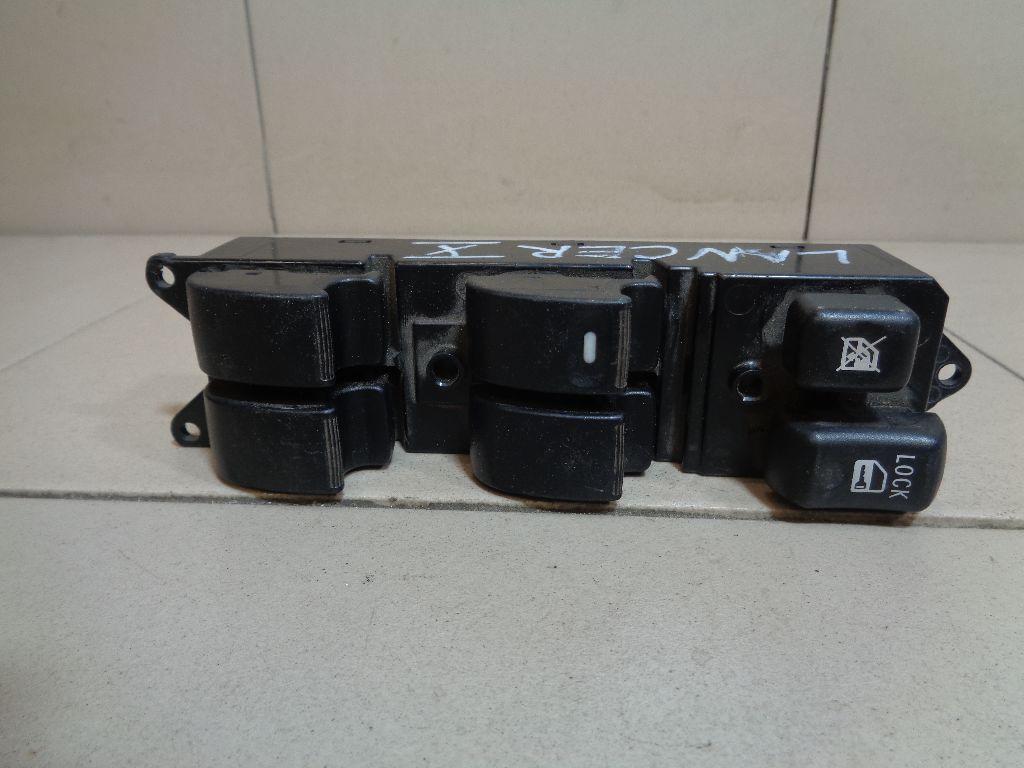 Блок управления стеклоподъемниками 8608A058