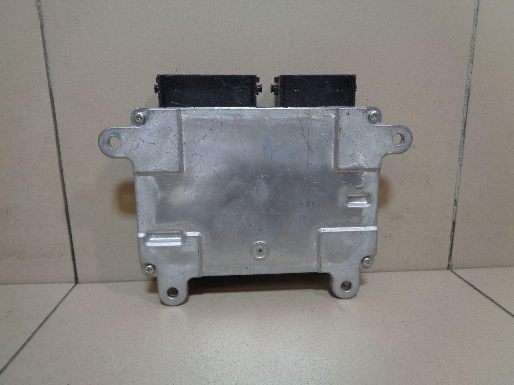 Блок управления двигателем 1860B393