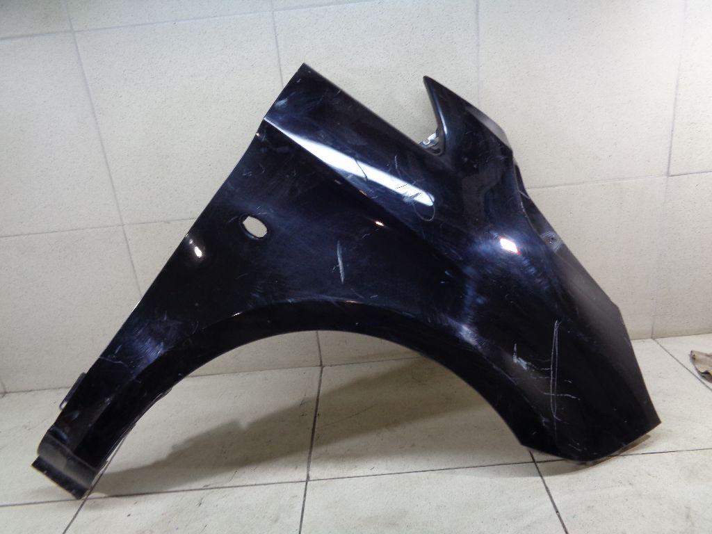 Крыло переднее правое 4478800900