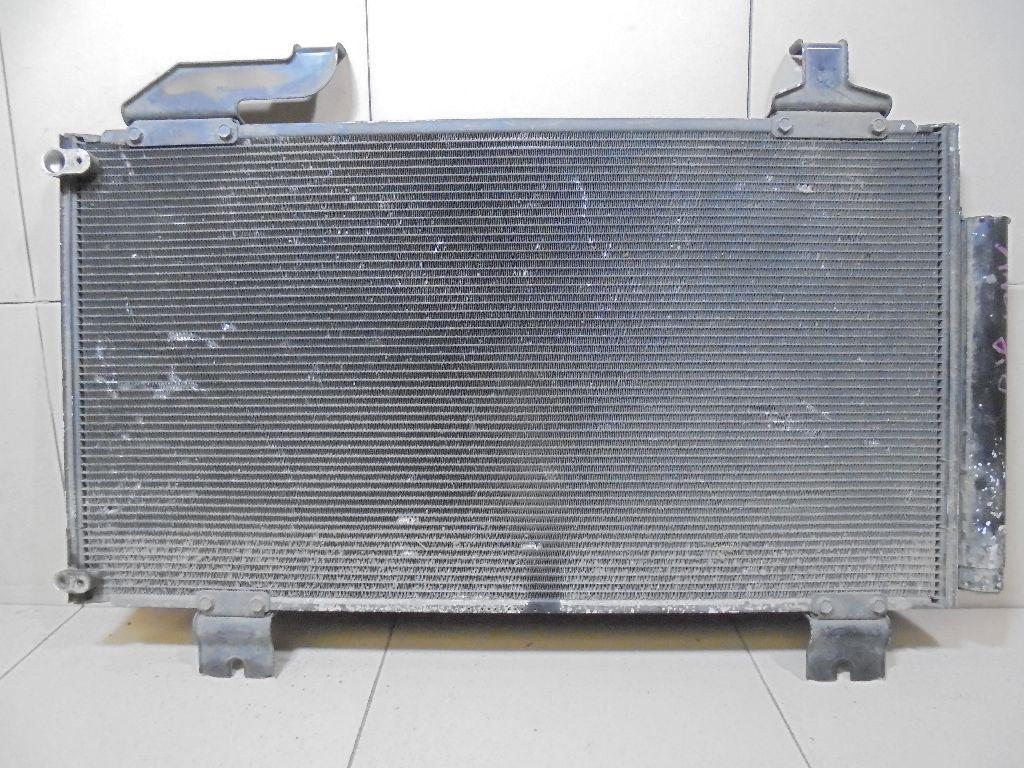 Радиатор кондиционера (конденсер) 80100TL2A01