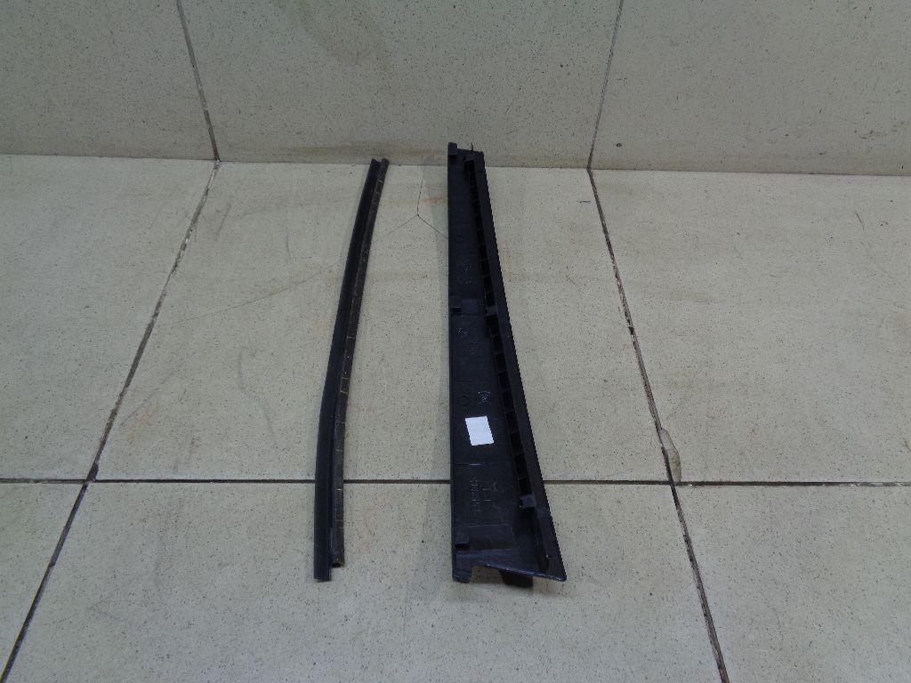 Накладка двери передней левой 96598065