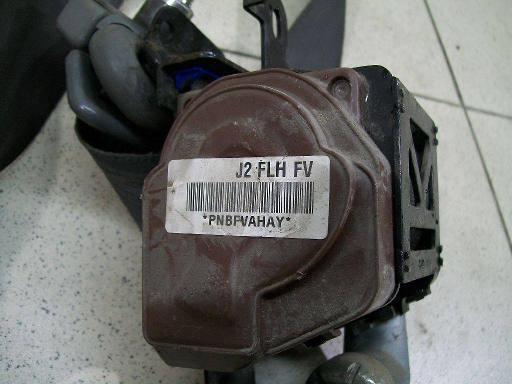 Ремень безопасности с пиропатроном 96996692