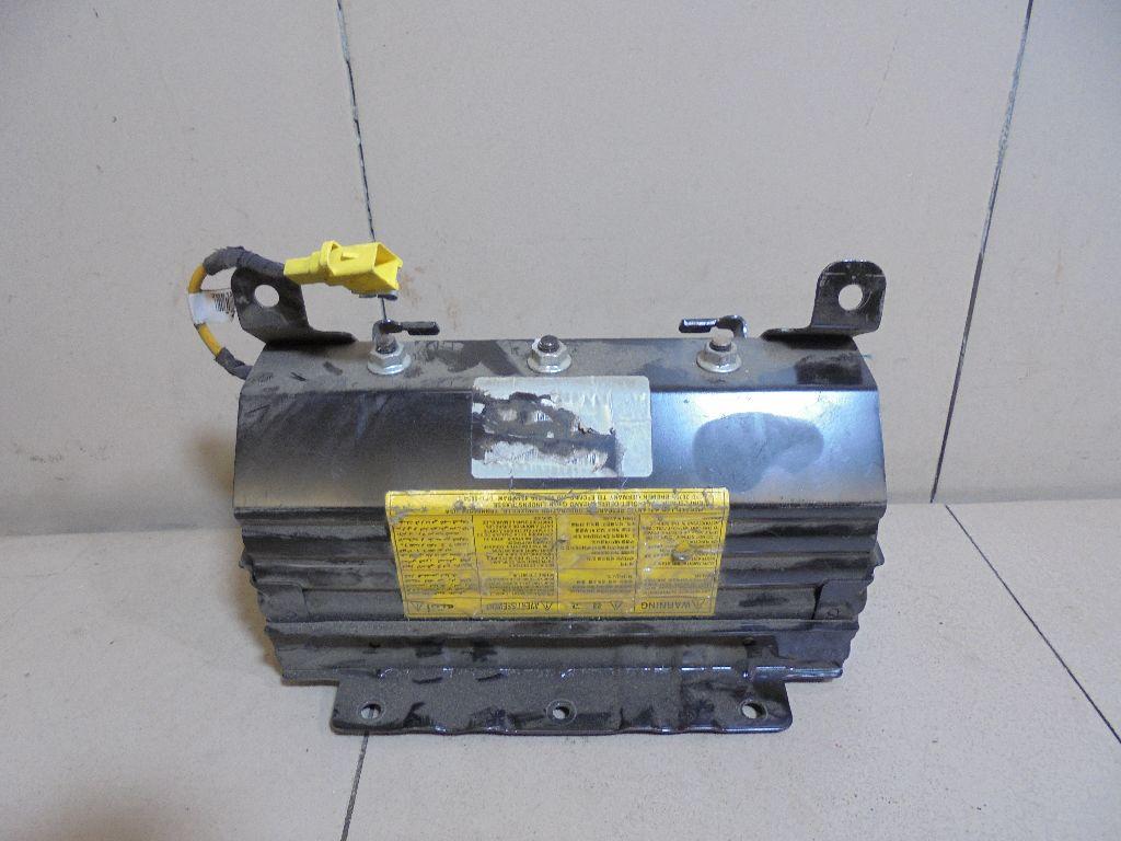 Подушка безопасности пассажирская (в торпедо) 96474823
