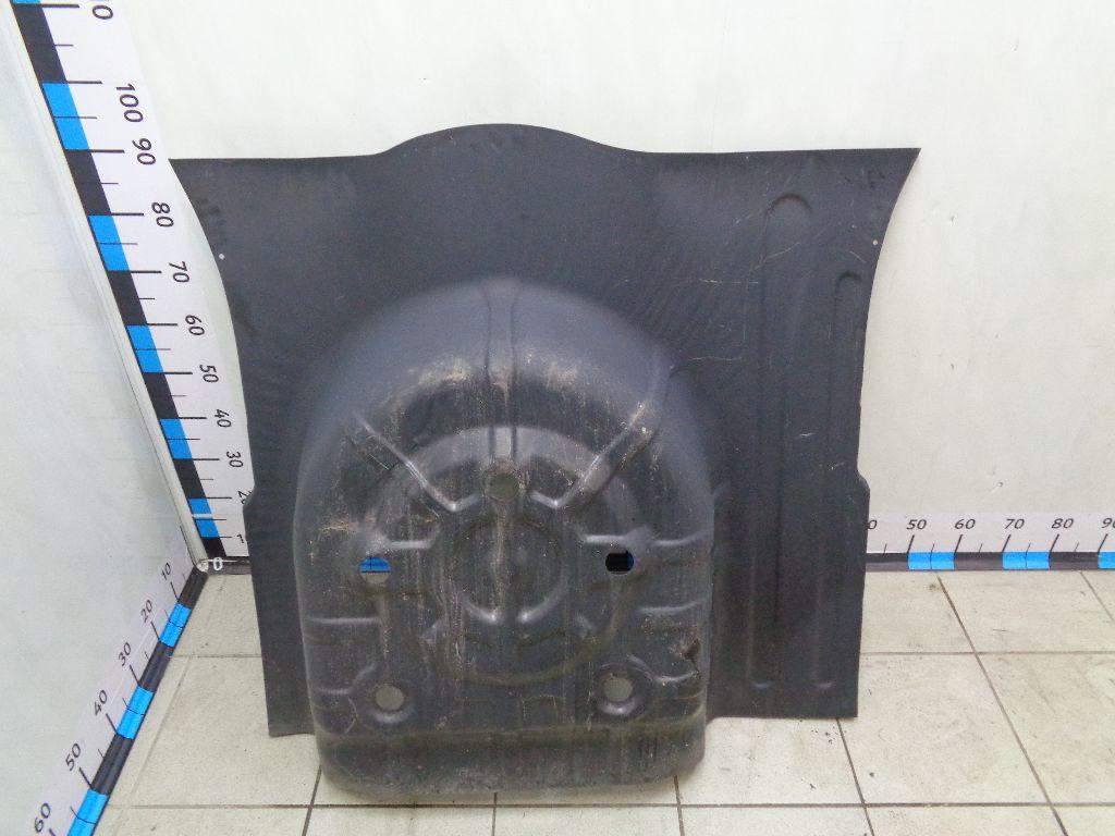 Ниша запасного колеса 96532576