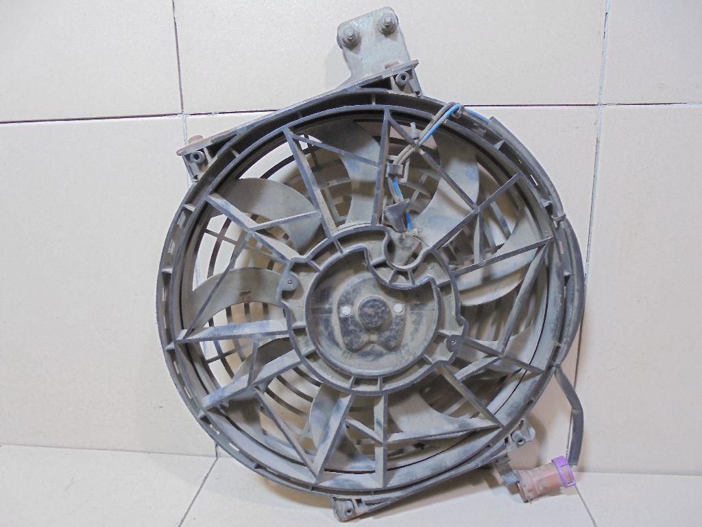 Вентилятор радиатора S111308030