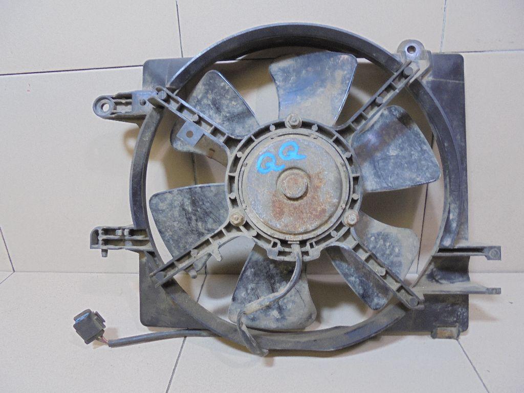 Вентилятор радиатора S111308010BA