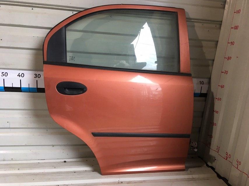 Дверь задняя правая S216201020DY