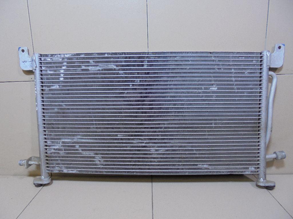 Радиатор кондиционера (конденсер) S128105010