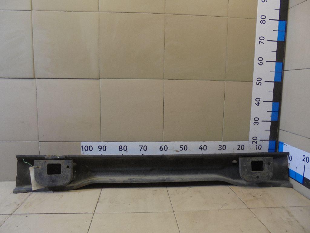 Усилитель заднего бампера M125100700