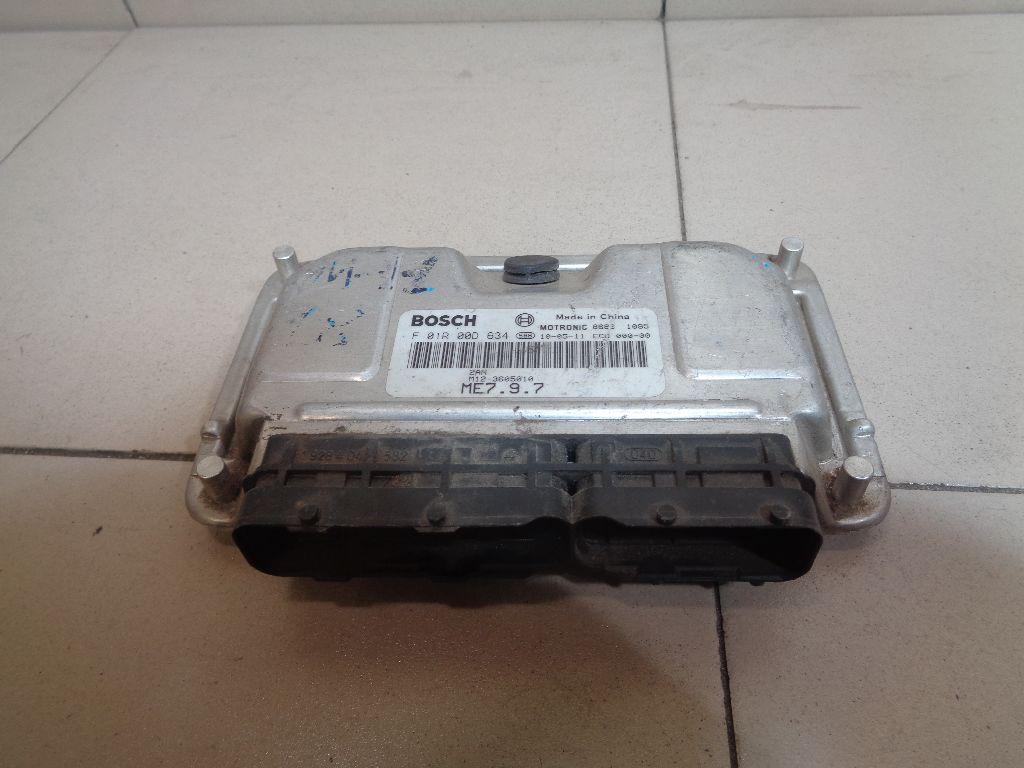 Блок управления двигателем M123605010