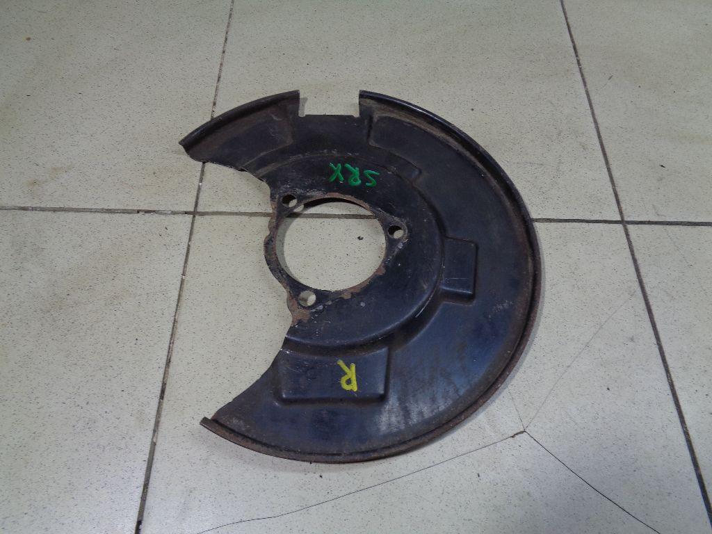 Пыльник тормозного диска 20841728