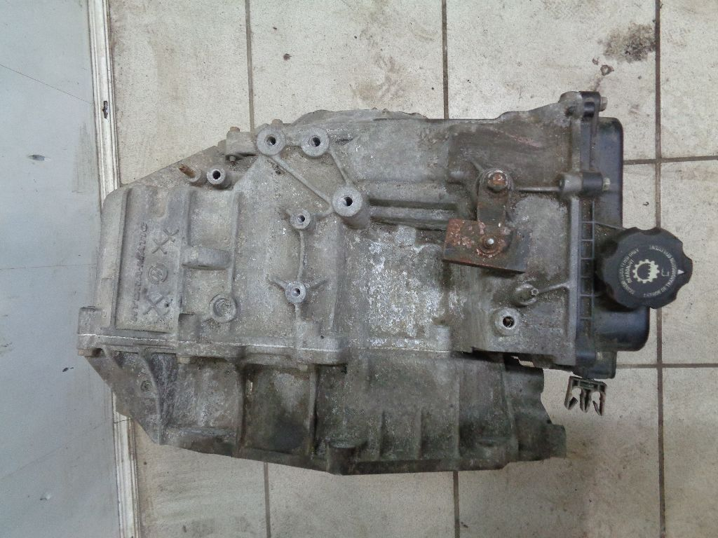 АКПП (автоматическая коробка переключения передач)  фото 7