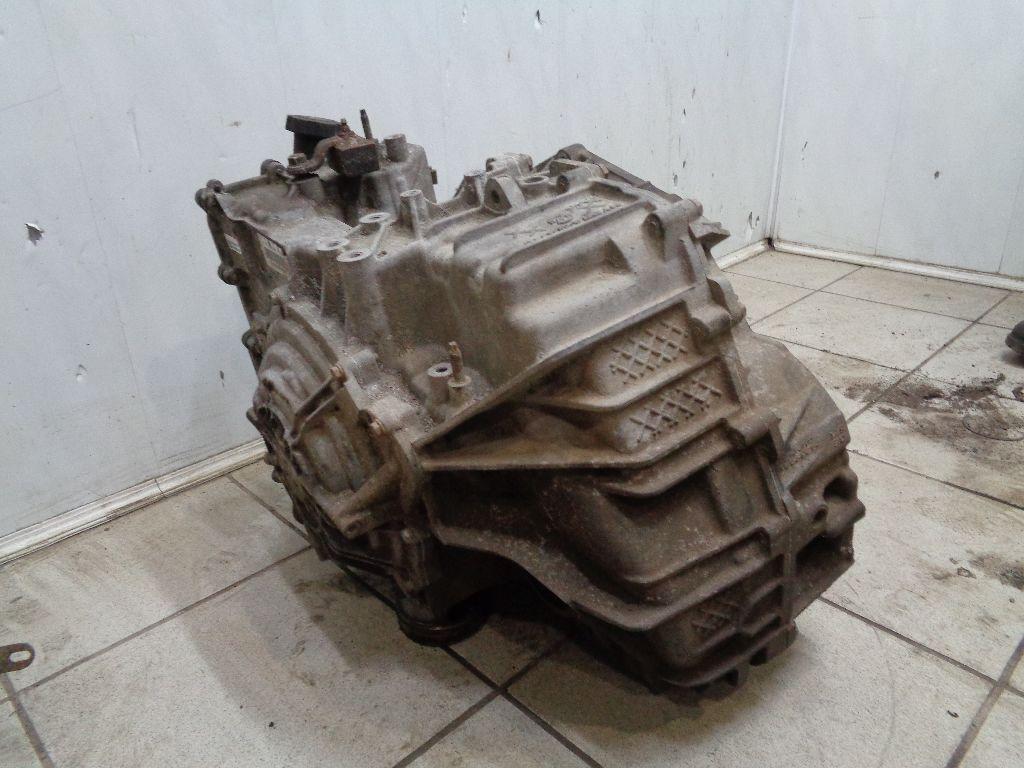 АКПП (автоматическая коробка переключения передач)  фото 9