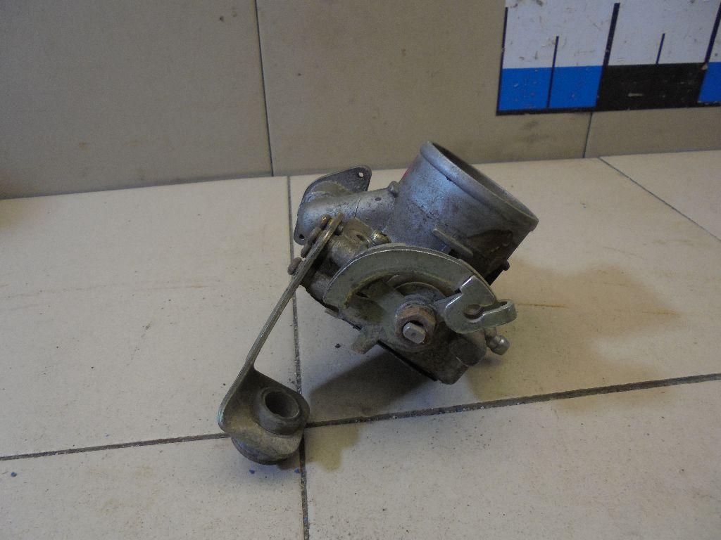Заслонка дроссельная механическая A151107040