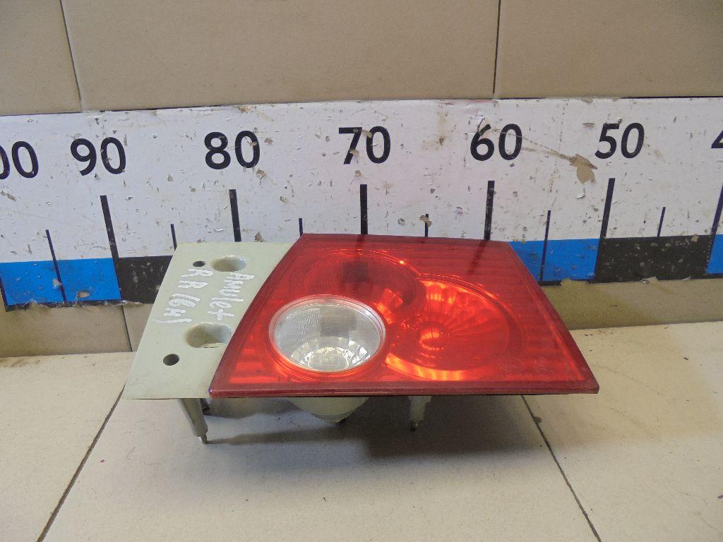 Фонарь задний внутренний правый A153773020BA фото 3