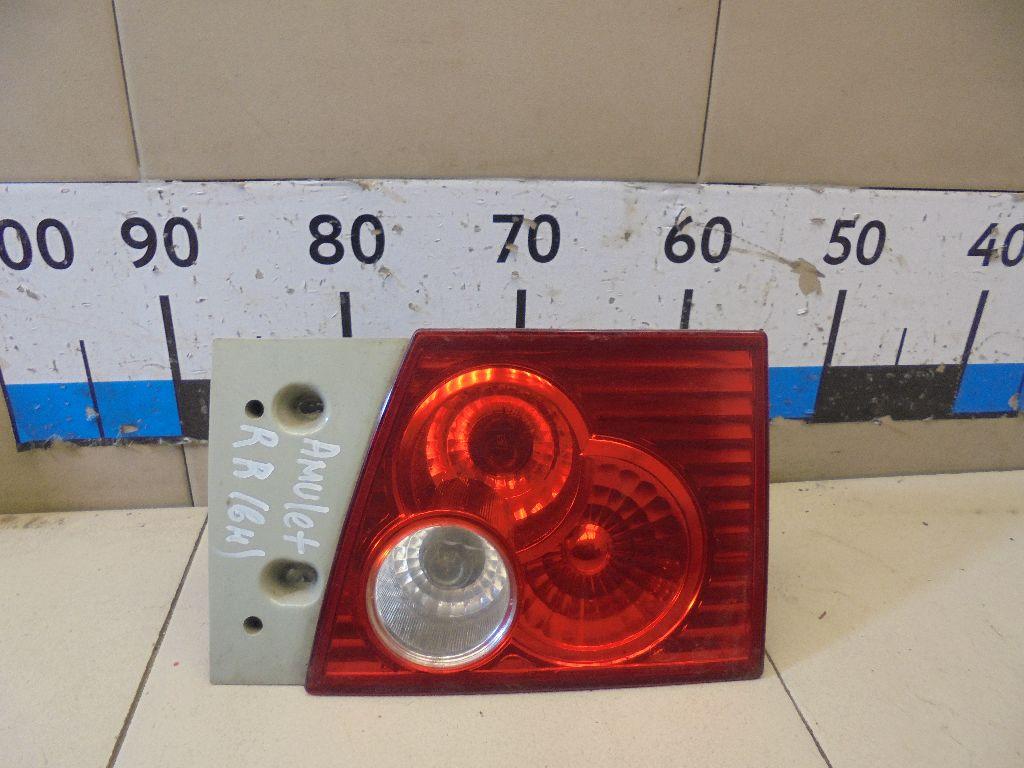 Фонарь задний внутренний правый A153773020BA фото 4