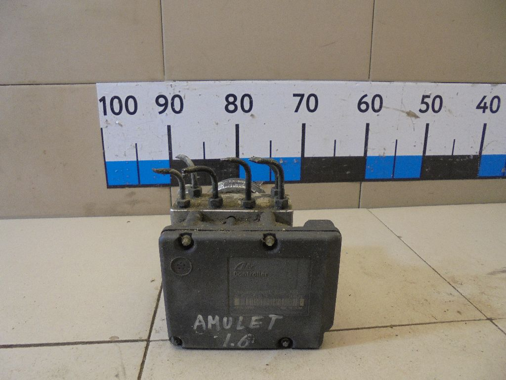 Блок ABS (насос) A113550010
