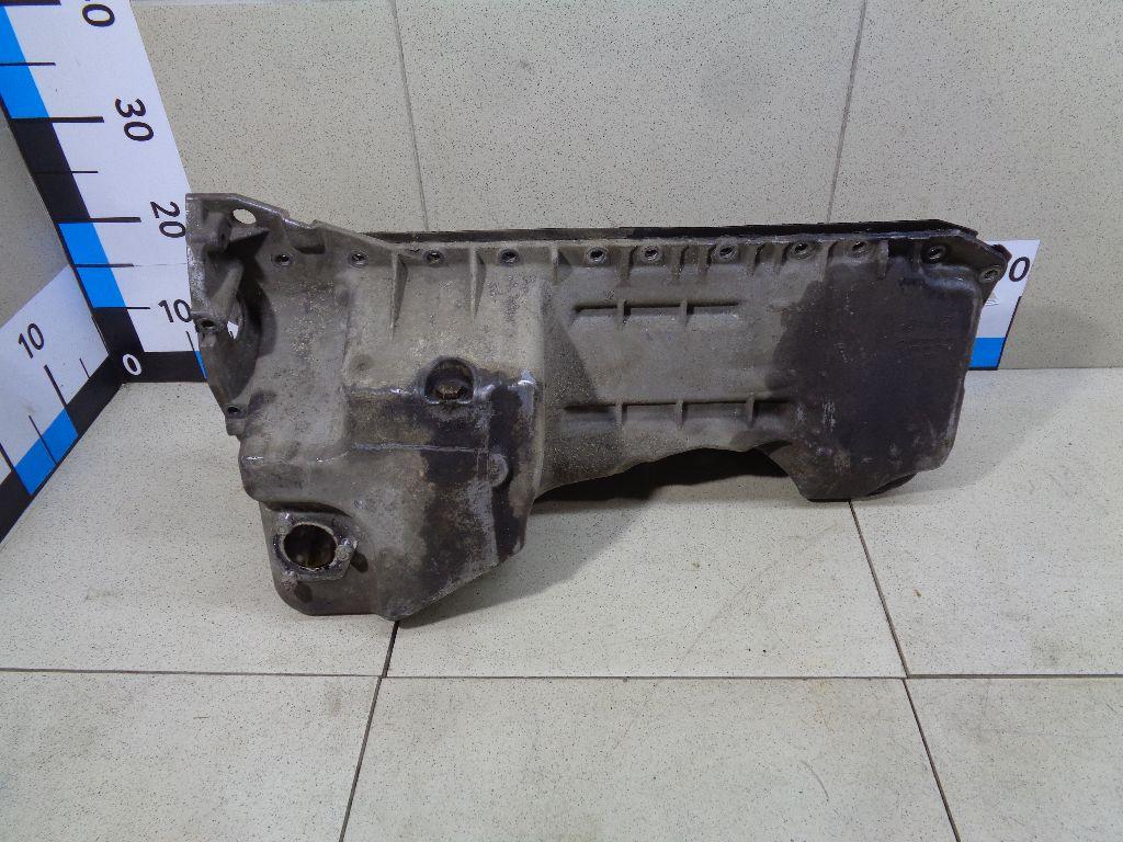 Поддон масляный двигателя 11137552414