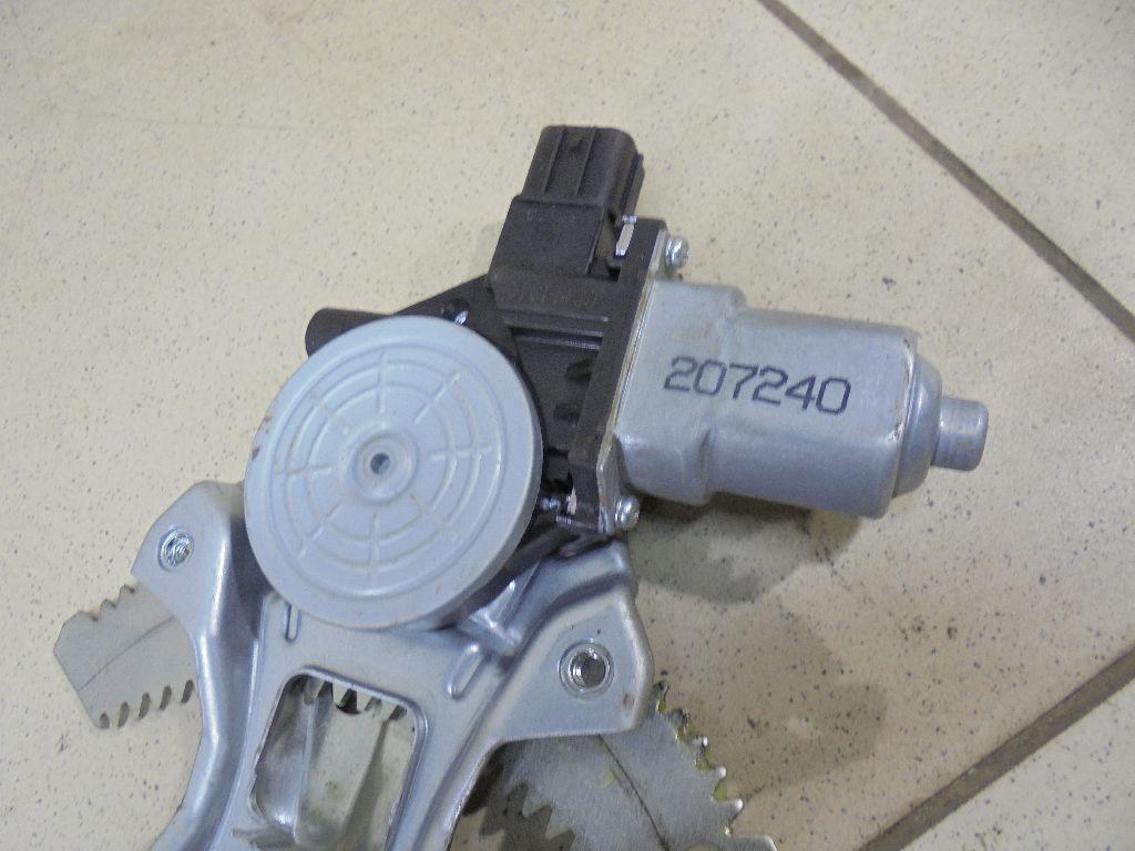 Стеклоподъемник электр. передний правый 5713A256