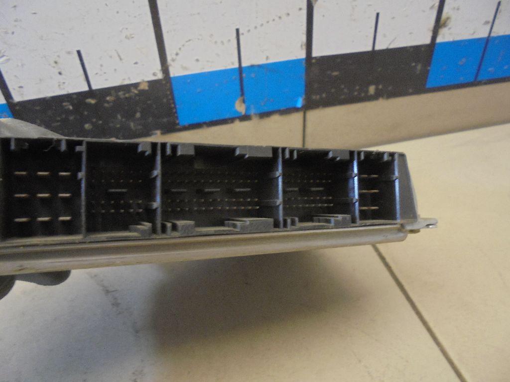 Блок управления двигателем 1430844