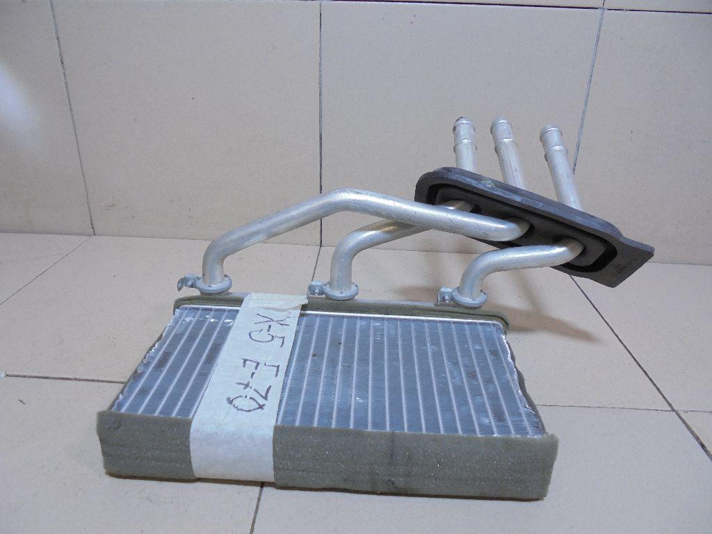 Радиатор отопителя 64116968204