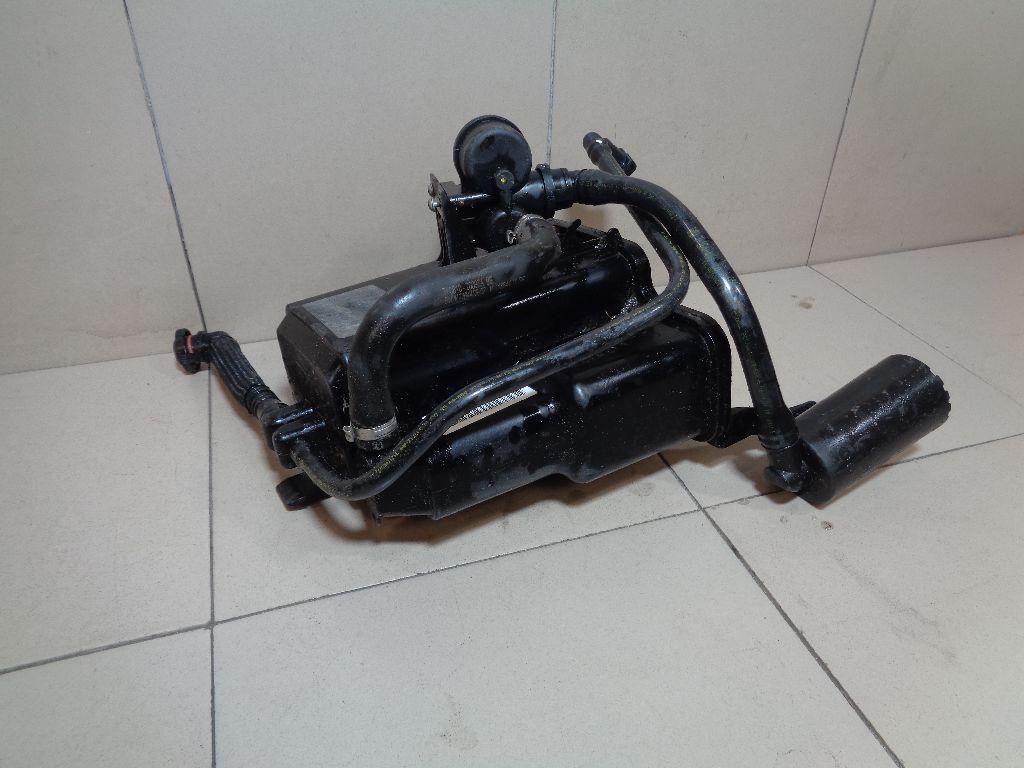 Абсорбер (фильтр угольный) 16117164407