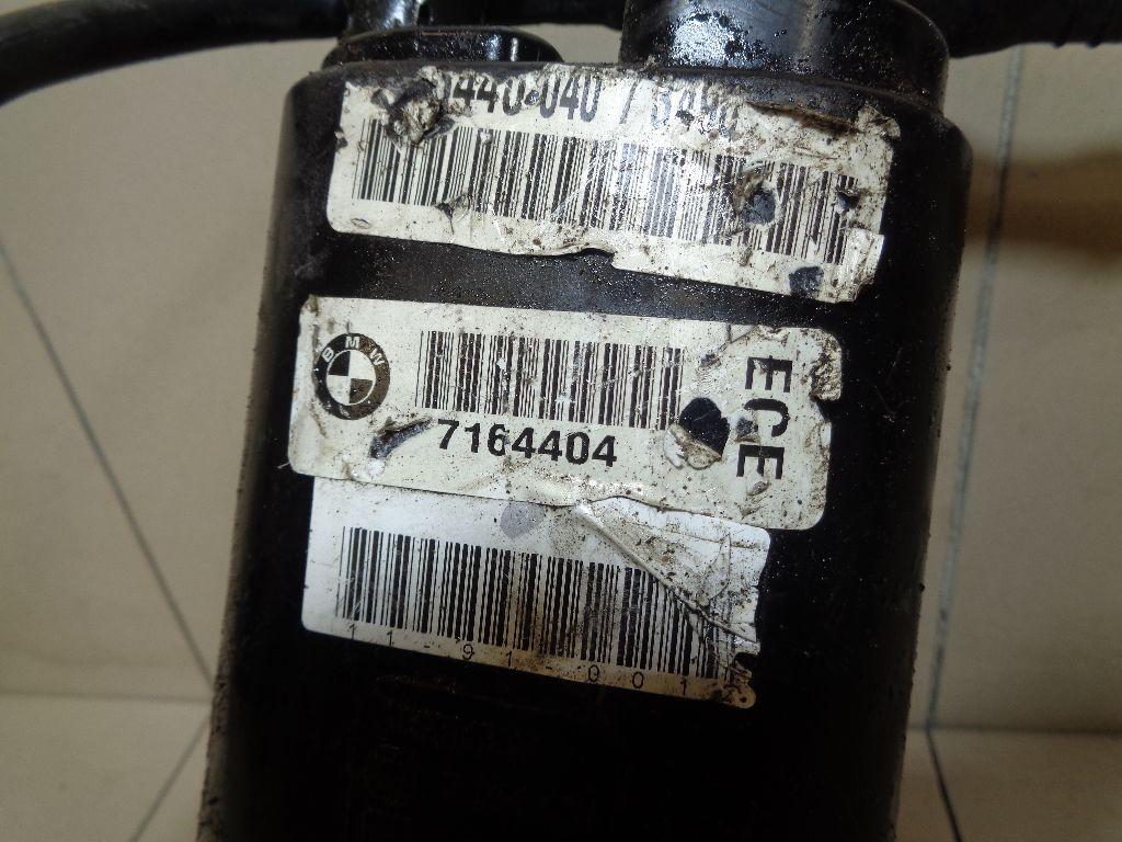 Абсорбер (фильтр угольный) 16117164404