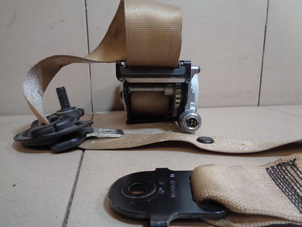 Ремень безопасности с пиропатроном 72117171970