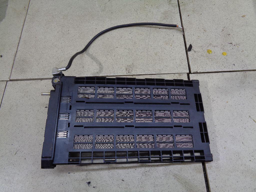 Радиатор отопителя электрический 64119194595