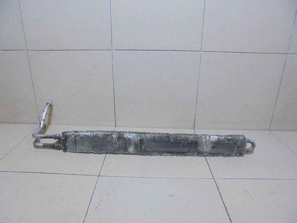 Радиатор гидроусилителя 17217558843