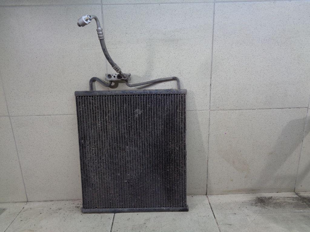 Радиатор кондиционера (конденсер) 64538373924
