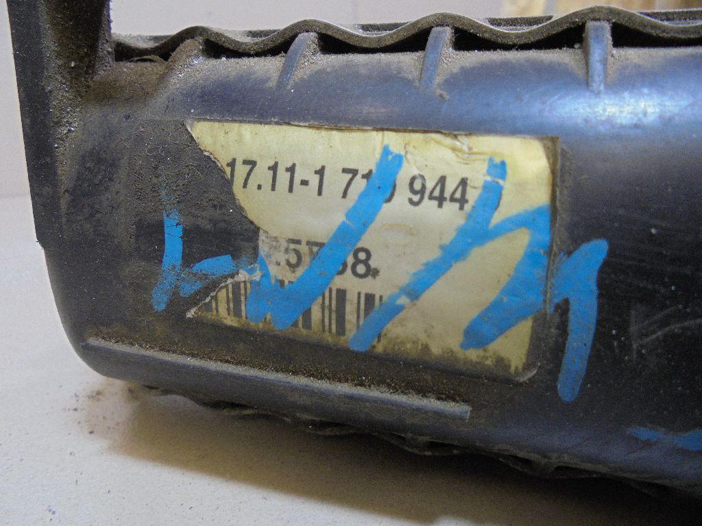 Радиатор основной 17111436060