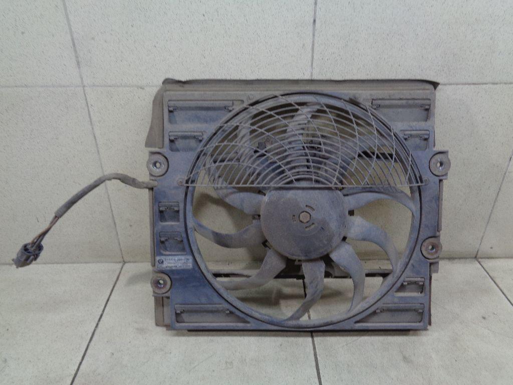 Вентилятор радиатора 64548380774