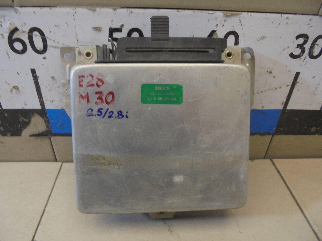 Блок управления двигателем 0280001300
