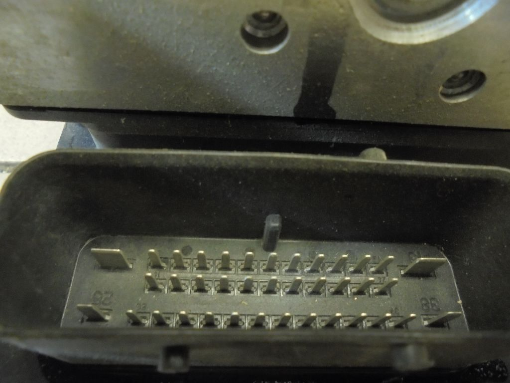 Блок ABS (насос) 34516769708