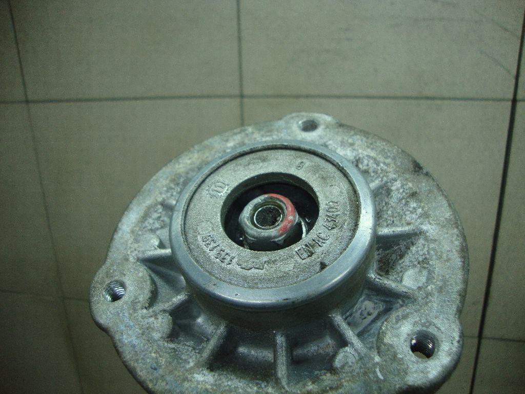 Амортизатор передний левый 31316789363