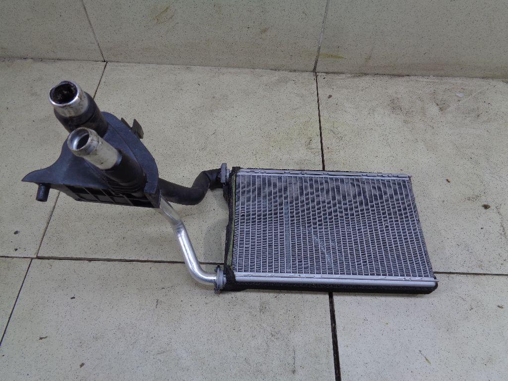 Радиатор отопителя 64119190595
