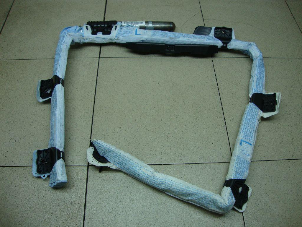 Подушка безопасности боковая (шторка) 72122991177