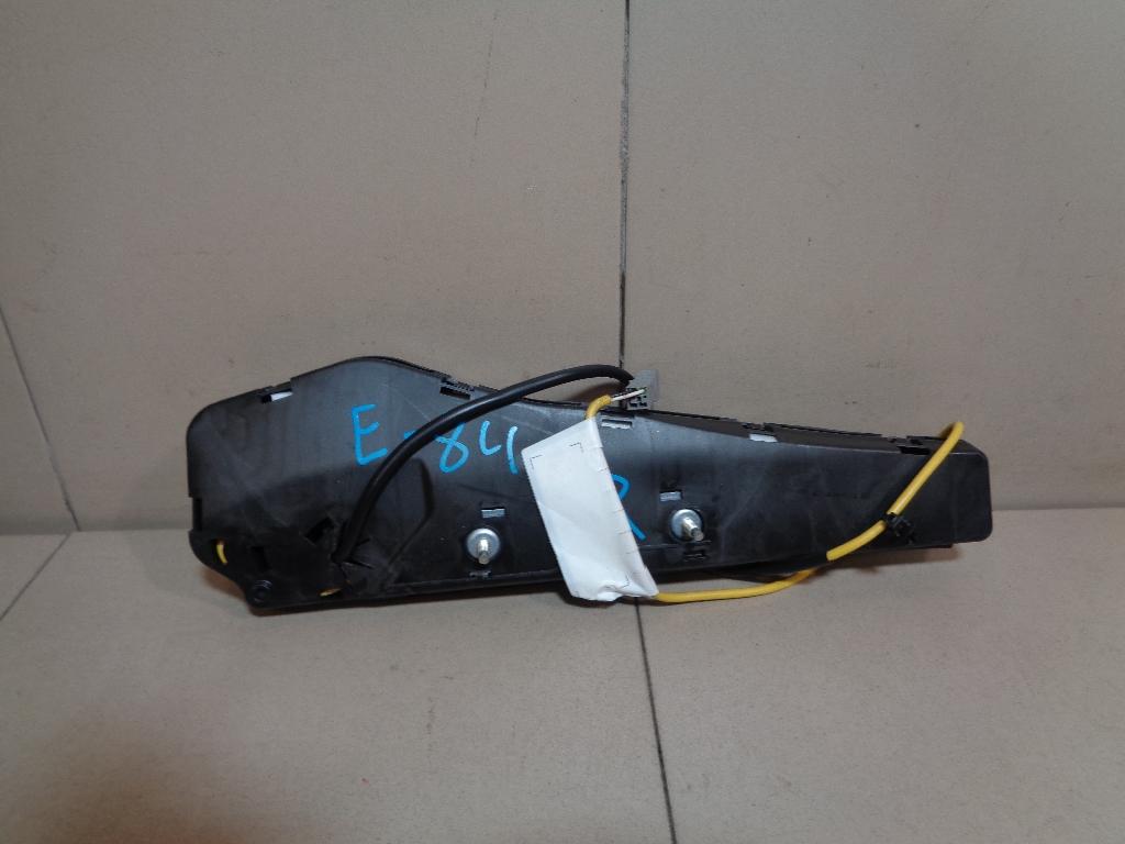 Подушка безопасности боковая (в сиденье) 72122991556