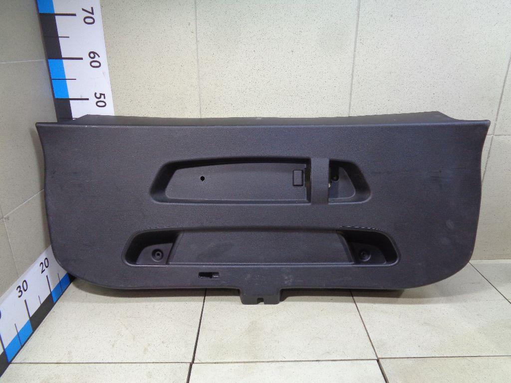 Обшивка двери багажника 51492990126